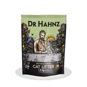 ANTIBACTERIAL CAT LITTER CRYSTALS 1.8kg
