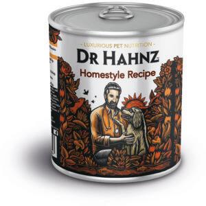 HOMESTYLE RECIPE WET DOG FOOD | 830g